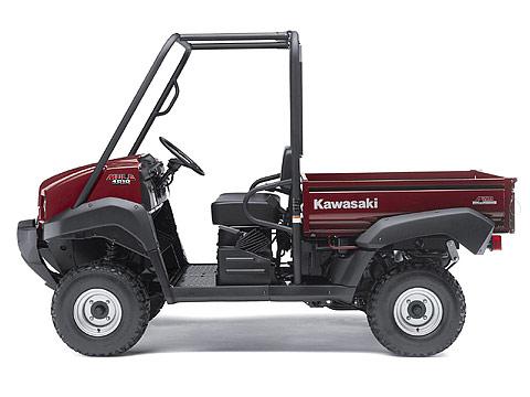 Kawasaki 4×4