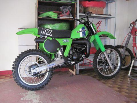 Kawasaki a7