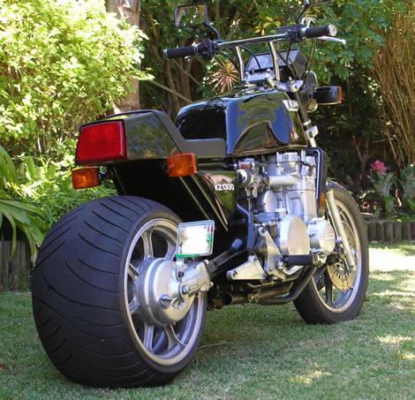 Kawasaki s