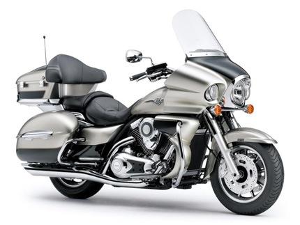Kawasaki vn1700