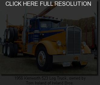 Kenworth 523