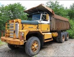 Kenworth w-924