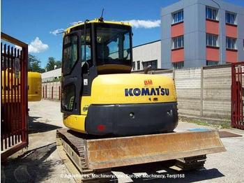 Komatsu 80