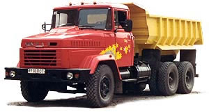 Kraz 65101
