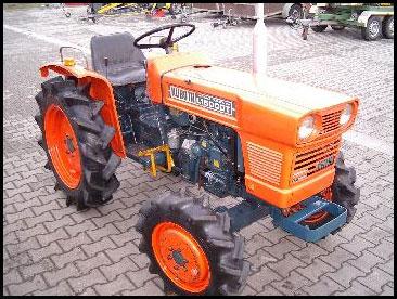 Kubota l-1500