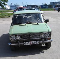 Lada 2115