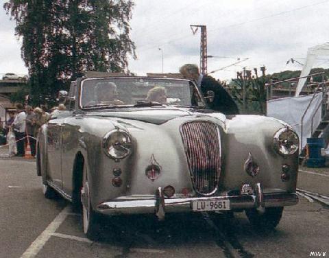 Lagonda 3-litre