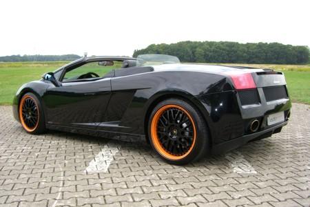 Lamborghini murcilago