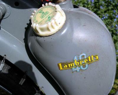 Lambretta 48
