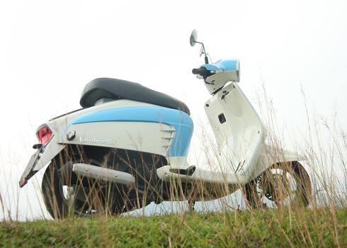 Lambretta ln125