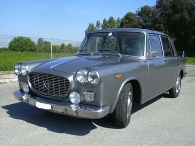 Lancia 1500
