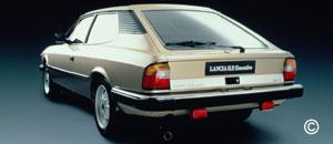 Lancia h.p.executive