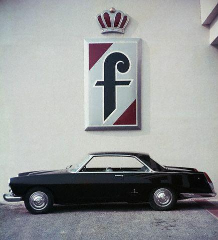 Lancia pininfarina