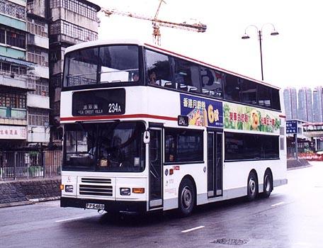 Leyland 15