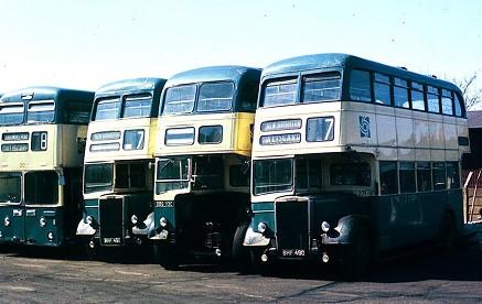 Leyland pd2