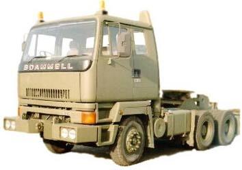 Leyland t45