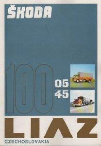 Liaz 100.45