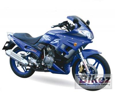 Lifan lf200