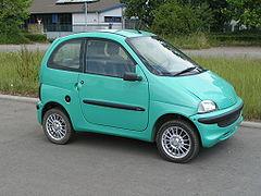 Ligier nova