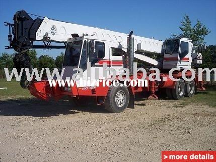 Link-belt htc-835
