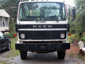 Mack mr-600