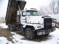 Mack rd-822