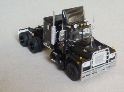 Mack rs-700