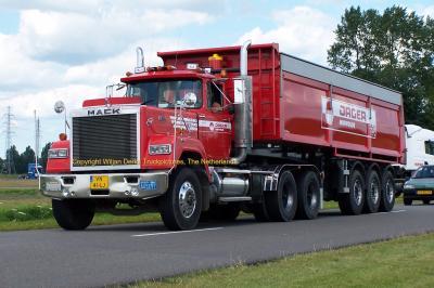 Mack rw713