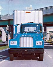 Mack u-series