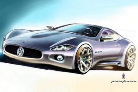 Maserati 224v