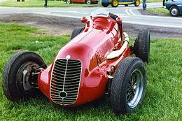 Maserati 4cl