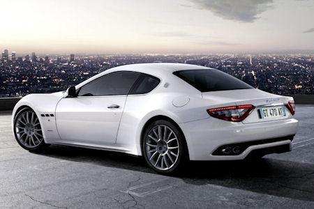 Maserati 6c