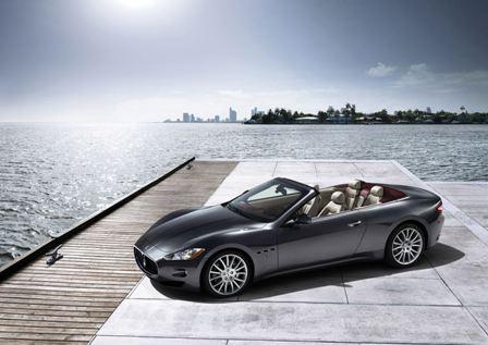Maserati gran