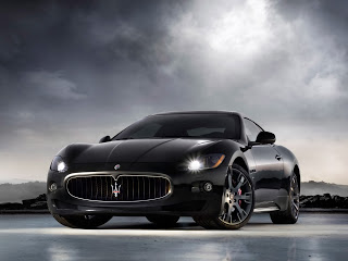 Maserati grand