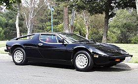 Maserati merac