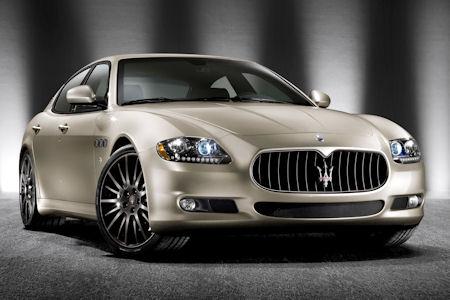 Maserati s