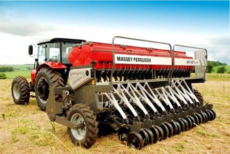 Massey ferguson 600