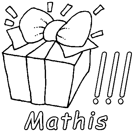 Mathis ty