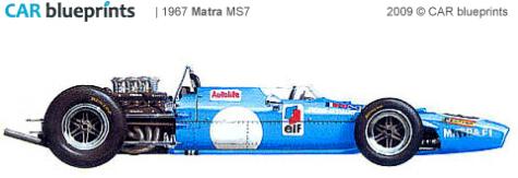 Matra ms7