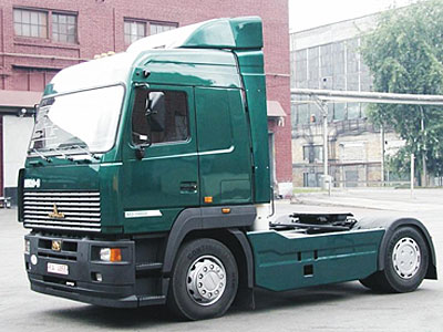 Maz 205
