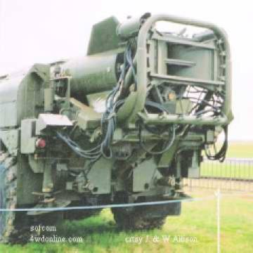 Maz 538
