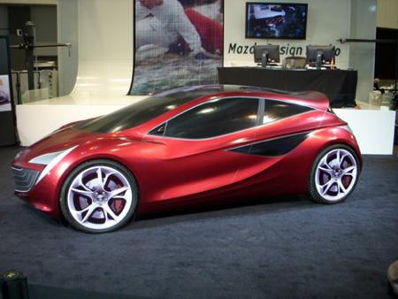 Mazda (3