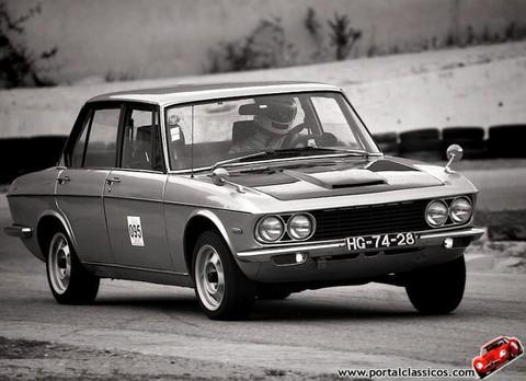 Mazda 1800