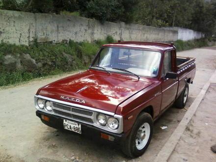Mazda b-1600