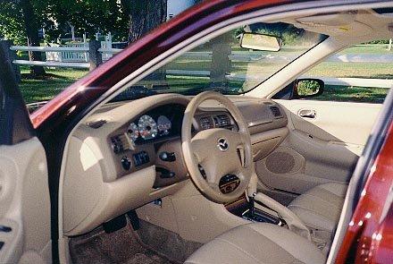 Mazda e2000