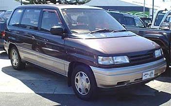 Mazda efini