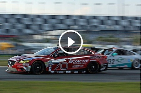 Mazda grand