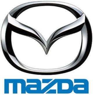 Mazda i