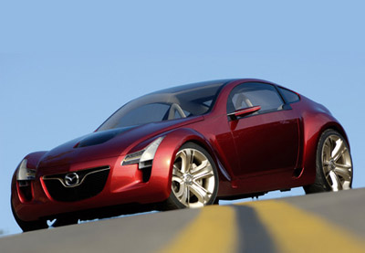 Mazda kabura