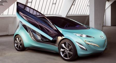 Mazda legato
